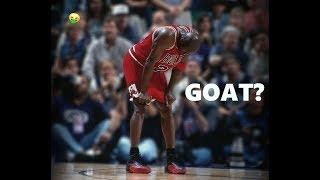 "NBA Finals 1997 Chicago Bulls vs. Utah Jazz  ""The Flu Game"" HD"