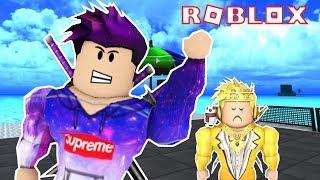 EXCEEDING RODNY ROBLOX'S STRENGTH! 💪🏻😬 Legolaz Legolaz
