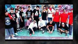 Repeat youtube video Hanggang sa muli (tribute to boss Chubb-B) - CurseOne & Jtwist