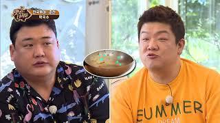 """""""춘천막국수 조작방송"""" [맛있는 녀석들 Tasty Guys] 130회"""