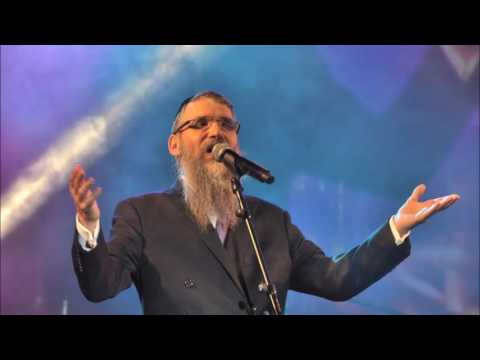 AVRAHAM FRIED - KOL NIDREY (HEBREW)