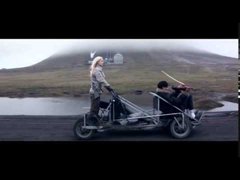Clean Bandit - Come Over feat. Stylo G (Official Video) on