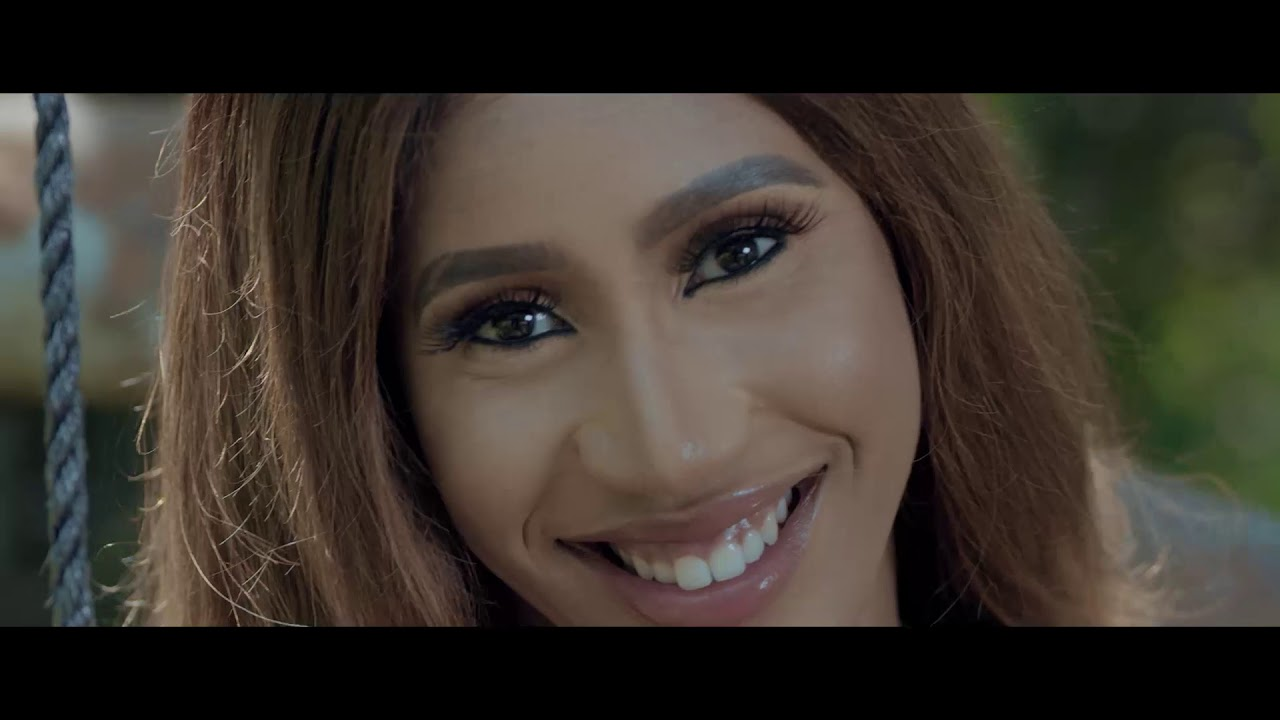 Waje - Udue (Official Music Video) ft. Johnny Drille