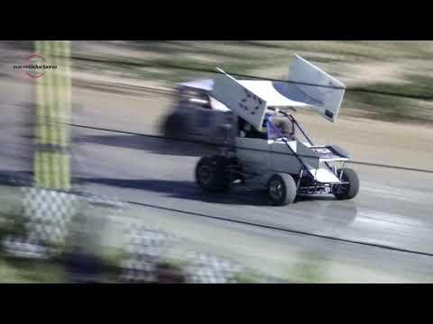 Wild Bill's Raceway Mini Sprint Main Event 7/13/19