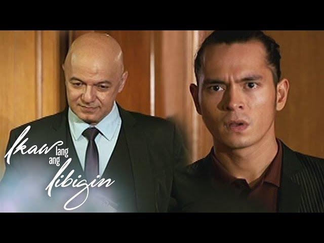 Ikaw Lang Ang Iibigin: Carlos envies Gabriel | EP 141