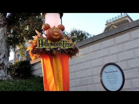 2016 disneyland halloween mickeys halloween party - Halloween Party Music Torrent