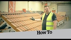 How to Build a Roof