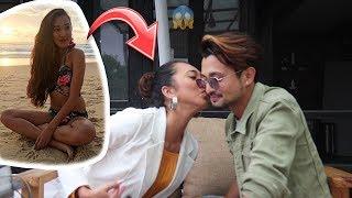 Nepali Prank-kiss Me Or Slap Me | BY NPM 2019 Nepali Prank