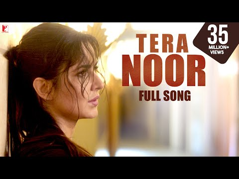 Tera Noor - Full Song | Tiger Zinda Hai |...