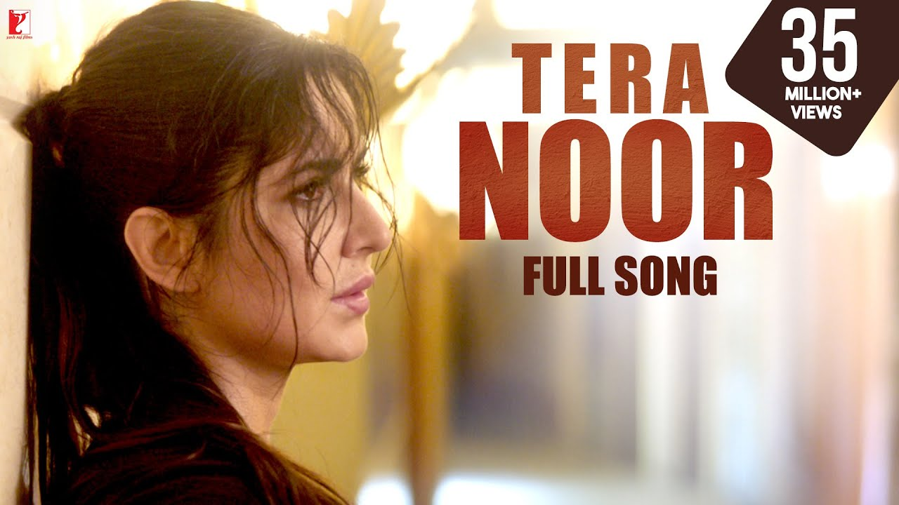 Download Tera Noor - Full Song | Tiger Zinda Hai | Katrina Kaif, Salman Khan, Jyoti, Vishal and Shekhar
