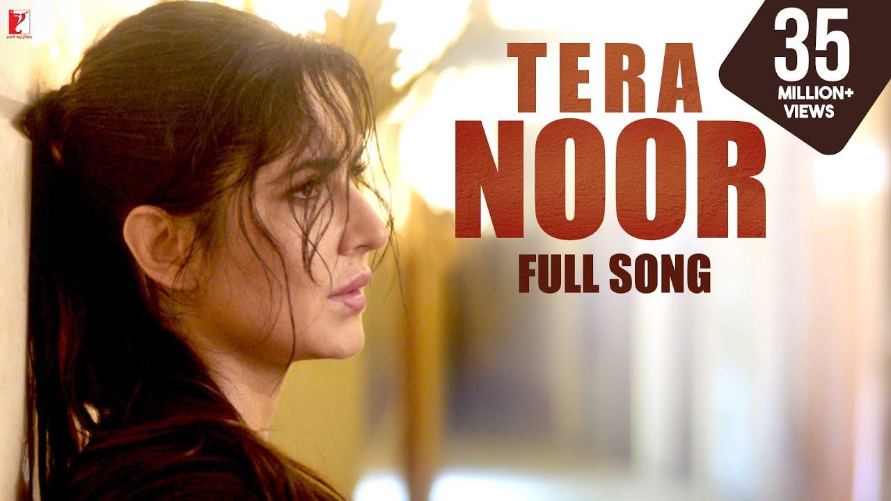 Tera Noor - Full Song | Tiger Zinda Hai | Katrina Kaif | Salman Khan | Jyoti | Vishal and Shekhar