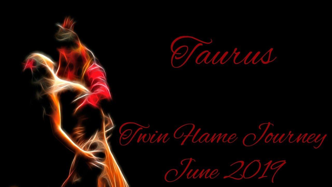 Taurus - Destiny awakens Twin Flame love! - Twin Flame Journey June