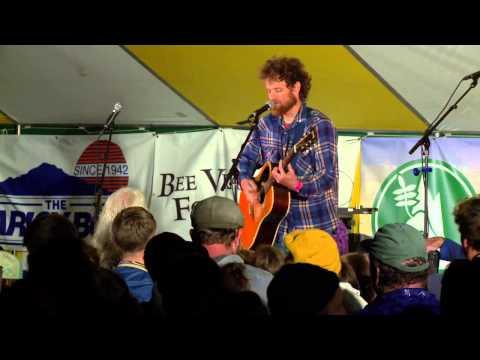 MeadowGrass Music Festival: Chadwick Stokes