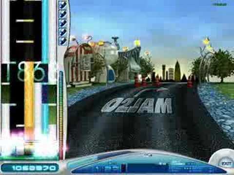 O2Jam V3 [AMV] Autoplay
