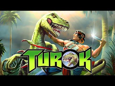 Turok - Xbox One Release Trailer