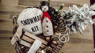 Christmas Home Decor Haul | walmart, kirklands, target + home goods