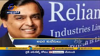 12 Noon | Ghantaravam | News Headlines | 7th April 2021 | ETV Andhra Pradesh