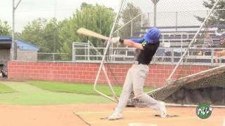 Nate Clow - PEC - BP - Todd Beamer HS (WA) - June 28, 2017