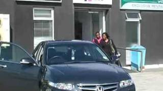 First Car Rental at the Port Elizabeth Airport South Africa - Africa Travel Channel