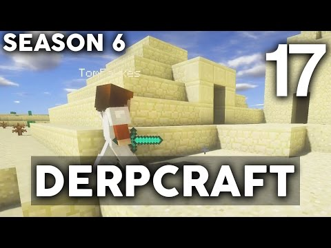 [17] DerpCraft (Let