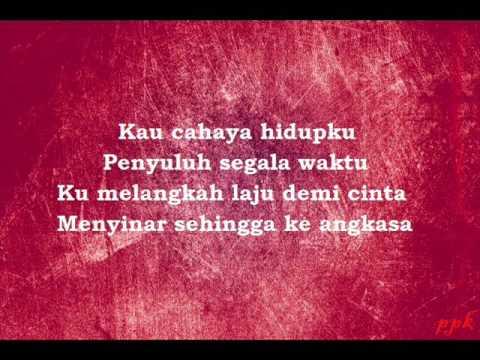 Usop Mentor - Matahari (Lirik) OST Chor dan Chah