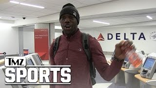 Terrell Owens: If Criminals Are In Hall Of Fame...Why Not Me? | TMZ Sports
