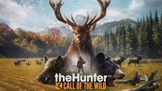 theHunter: Call of the Wild  |  Announcement Trailer