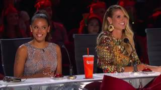 ☞ Judges Huge Mistake Incredible Performance Switzerland Got Talent