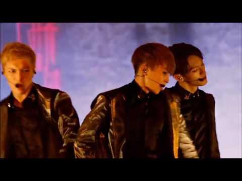 Exo-Mama Live