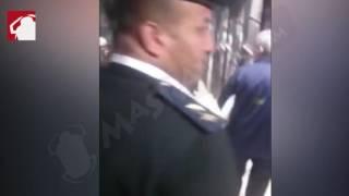 بالفيديو- تأجيل محاكمة بديع وآخرين في قضية أحداث العدوة لـ 28 ديسمبر
