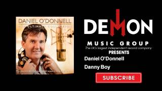 Watch Daniel Odonnell Danny Boy video