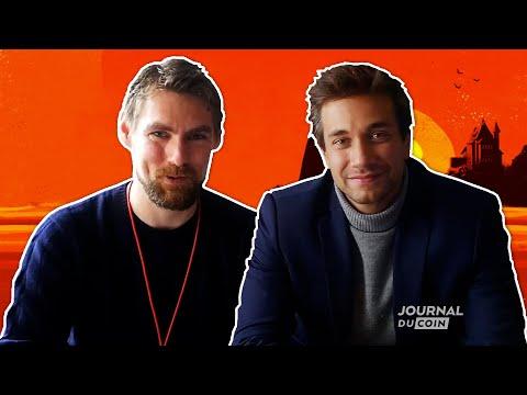 Interview avec Pierre Person, le crypto député