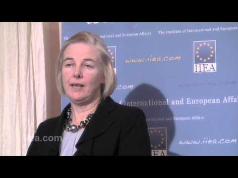 Catherine Day - Secretary General European Commission - Keynote Address