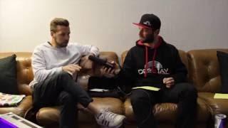 DEE2JAY DJ School Nürnberg Interview mit  Alex Pahl a.k.a.  DJ KANEDA : UNKNOWN PLEASURES