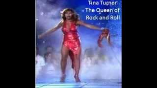Tina Turner Under my thumb