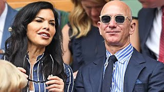 A Day In The Life Of Jeff Bezos