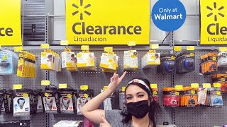 WALMART CLEARANCE | $1 DOLLAR MAKE UP | TOYS & SO MUCH MORE