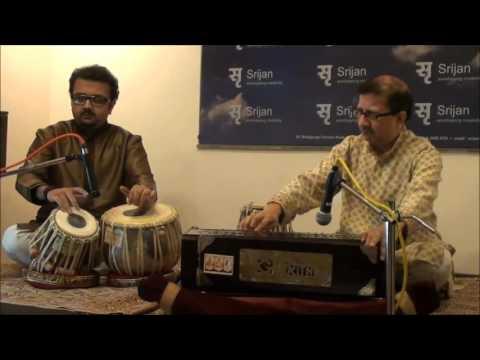 Harmonium Solo Recitel: Pandit Jyoti Goho & Sourabh Goho | Raaga Marubihag