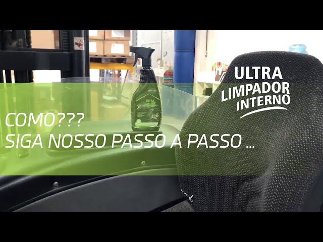 LIMPADOR INTERNO - NT AUTO