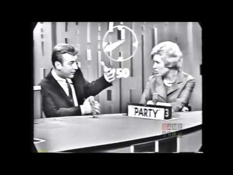 Password - Bobby Darin & Rosemary Clooney