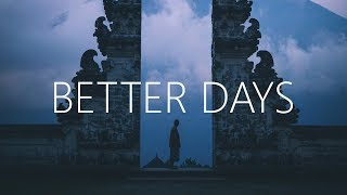 Arman Cekin & Faydee - Better Days (Lyrics) ft. Karra