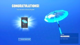 Free NEW ALENVE OF SAISON 9 ON FORTNITE!