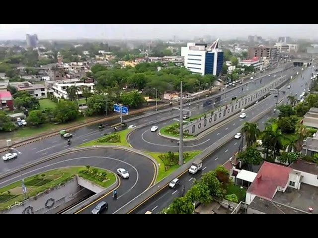Lahore City of Pakistan Revolution, Lahore City Tour Jinay Lahore ni Wakhya O Jamya Hi Nee