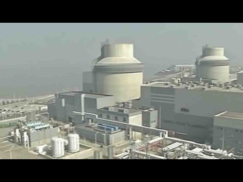 China's first fourth-generation reactor to go online in 2018