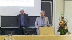 What to do with depression and its treatment? Seminar in Helsinki, pt 2 (mostly in Finnish)