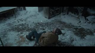 Хижина - Trailer