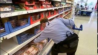 BBC  Shopping the Supermarkets   Shop Smart