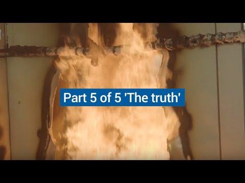 PART 5 OF 5: ALUMINIUM COMPOSITE PANELS: THE TRUTH