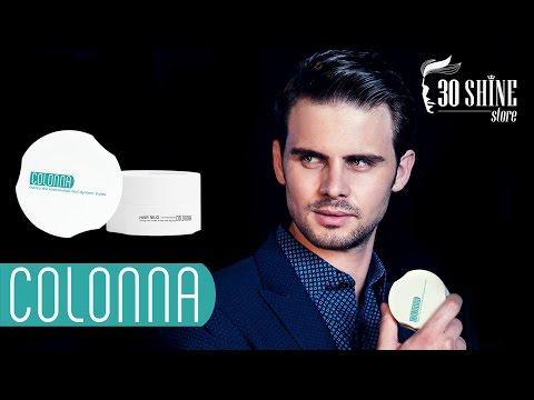 Sáp vuốt tóc Colonna: Tạo kiểu chuẩn men - Mùi hương cuốn hút