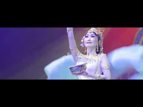 Блеск Азии - театр песни и танца «Байкал»! 28 февраля в Самарской филармонии